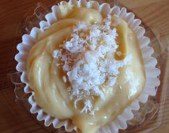 Coconut Cream Pie Cup