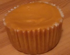 Sweet Potato Pie Cup